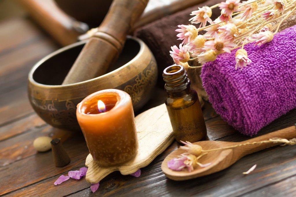 Medicinal Oil Image