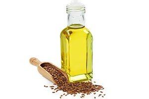 graines et huile de Lin