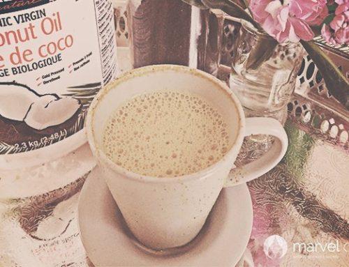 Café, Noix de Coco et Amis