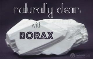 rock of borax