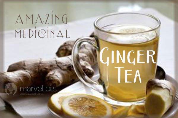 medicial-ginger-tea