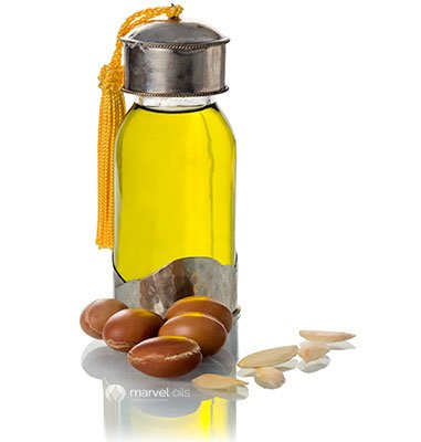 Benefits of Argan oil for Eczema