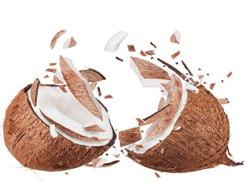 2 Easy Coconut Oil Recipes for Weight Loss