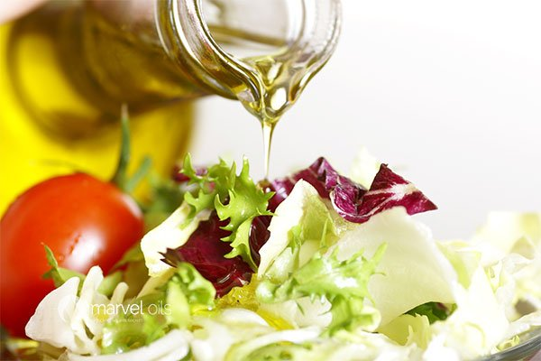 Mouth-watering Olive Oil Recipes for Salad Dressing
