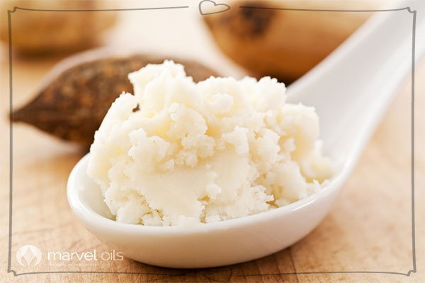 2 Tested Shea Butter Recipes for Natural Healthy Hair