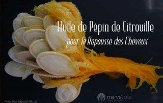 huile de pepin de citrouille