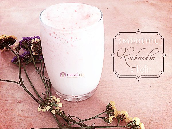 How to Make Kefir Smoothie