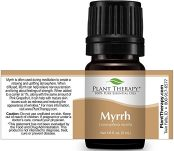 5ml bottle of egyptian myrrh oil plant therapy