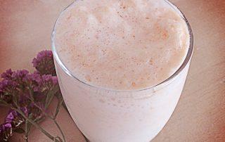 smoothie kéfir de lait